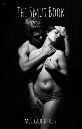 The Smut Book   5sos +17 by seductivebadass