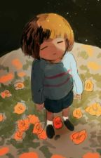 Beyondtale; Soulless (Book 3) by Frisk_in_a_tutu