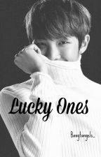 LUCKY ONES | NAMJOON | by _boy_meets_lie