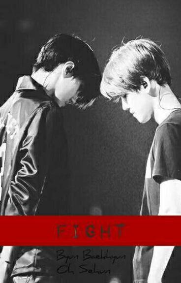 FIGHT- Oh Sehun/Byun Baekhyun
