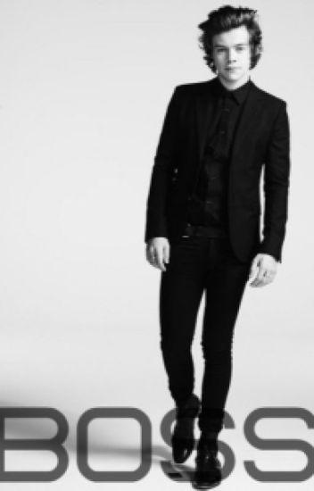 BOSS//Harry Styles