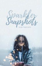 Sparkler Snapshots • #WattpadBlockParty by evethespy