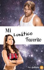 Mi Lunático Favorito » Dean Ambrose & AJ Lee by isdxblin