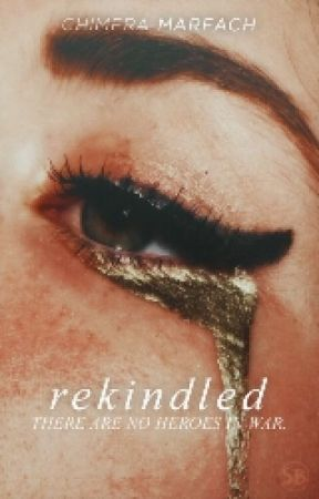 Rekindled - Skulduggery Pleasant by marfach