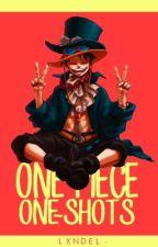 One piece One-shots ✿ by lxndel-