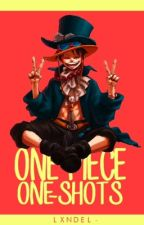 One piece One-shots ✿ by dreyarslayer