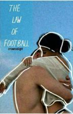 Football Law by Tin_Ker