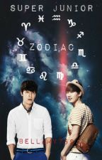 Super Junior |ZODIAC| © by Bellamy759