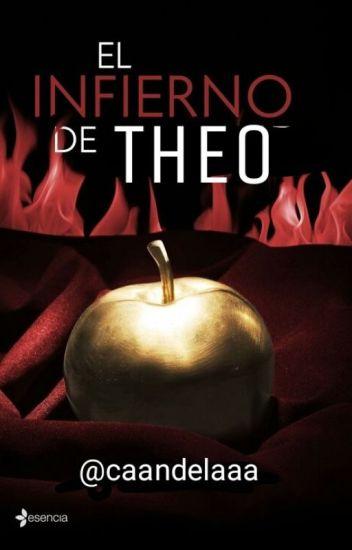 El infierno de Theo. Sheo