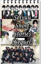 Seiyuu Short FanFiction Stories (Sequel) by HiroC18