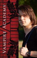 Vampire Academy (Dimitri Belikov) by dalwicka907