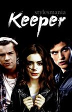 Keeper by stylesmania