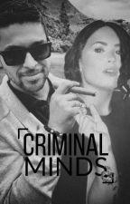 Criminal Minds by HolyDilmer