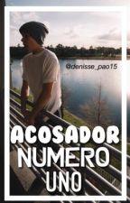Acosador número uno {Blake Gray} TERMINADA by denisse_pao15
