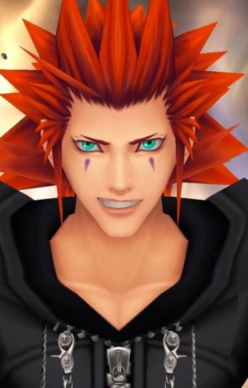 What Was Once Ours A Kingdom Hearts Axel Oc Fanfic Sunshine