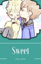 Sweet [Billdip] (1) by Code_Cipher