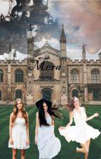 Mera by BellaVer2011