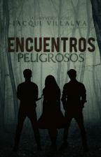 Encuentros Peligrosos© by Jacqui-Villalva