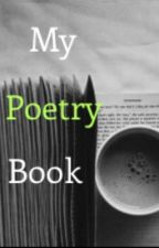 My Poetry Book by dragon_mind
