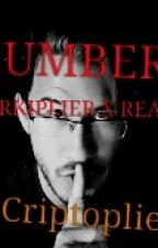 Slumber (DARKIPLIER X Reader) [FINISHED Short Story] by criptoplier26