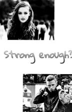 Strong enough? (Joshua Kimmich) by jokimmichff