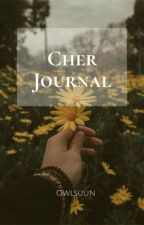 Cher Journal, by MadMoiselleMouse