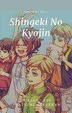 Canciones de Shingeki No Kyojin© by HatsuneAckerman