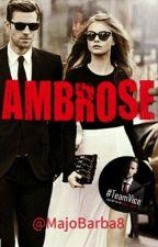 AMBROSE  by MajoBarba8