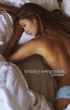 Timida y Avergonzada ♡Irwin [[EN EDICION]] by Allirwin