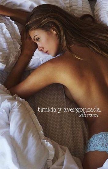 Timida y Avergonzada ♡Irwin [[EN EDICION]]