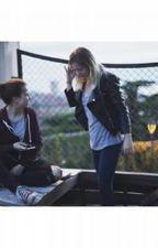 #Kellina - Liebe mal anders by Linda_Ria