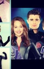 Lab Rats One Shots by arianaaaaxxx