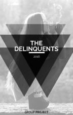 The Delinquents by Multiauthor