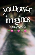 Younower Imagines!☆✿ by slaymemario