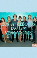 Los Atributos de los Vengadores by 05DaniHiddlesWorth