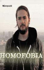 Homofobia (Edición) by Monnyca16