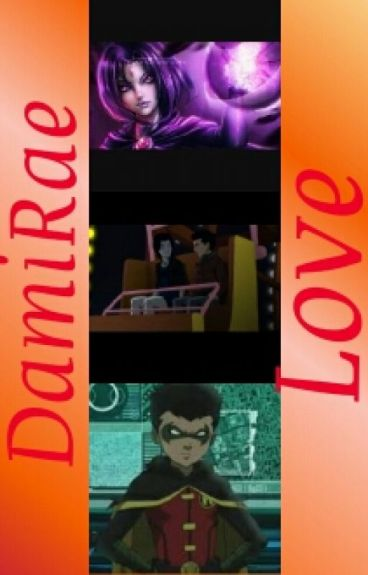 DamiRae Love