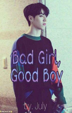 Bad Girl, Good Boy  ‡ Kim Yugyeom ‡ by JulyOlivera501