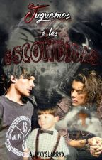 Juguemos a las escondidas. •|Larry Stylinson|• by Alwxyslarryx
