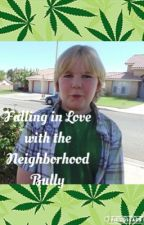 Falling in Love with the Neighborhood Bully  by Coolio_Cat420