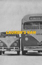 Lauren's Van ✲ Camren by idk_tbh