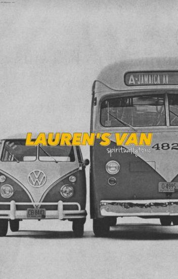 Lauren's Van ✲ Camren