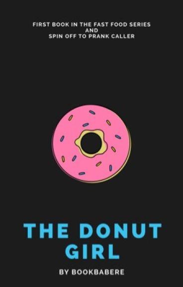 The Donut Girl