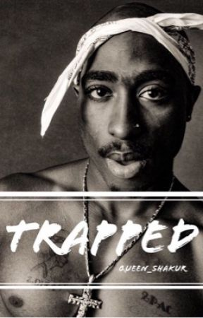 Trapped  by Queen_Shakur