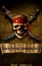 Pirates of the Caribbean Facts by EnigmaticWordsmith
