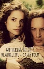 Wuthering Heights- Heathcliffe and Cathy by RebirthTrilogy