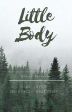 little body • chanbaek  by kimperfectsehun