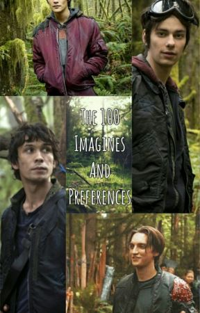 The 100 Imagines And Preferences  by itsthespnlife
