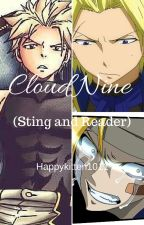 Cloud Nine (Sting X Reader) by happykitten1011