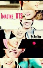 》》 Imagine BTS《《 by AriiYuu